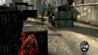 Army of Two Official Movie 2