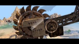 From Dust to Dust - Sine Mora Teaser Trailer