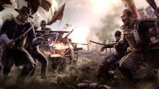 Total War: Shogun 2 - Fall of the Samurai Reveal Trailer