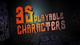 Super Street Fighter IV: 3D Edition - TV Trailer