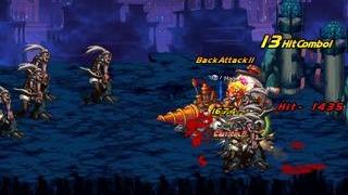 Dungeon Fighter Online - City of Noire Ferra Trailer