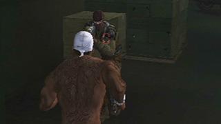 50 Cent: Bulletproof Gameplay Movie 5