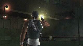 50 Cent: Bulletproof Gameplay Movie 6