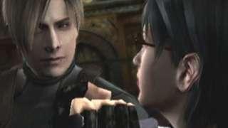 Resident Evil 4 Gameplay Movie 4