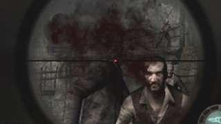 Resident Evil 4 Gameplay Movie 6