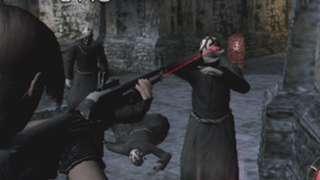 Resident Evil 4 Gameplay Movie 7