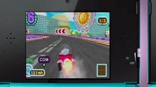 Super Monkey Ball 3D Official Trailer 1