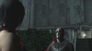 Resident Evil 4 Gameplay Movie 8