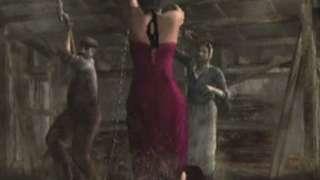 Resident Evil 4 Gameplay Movie 9