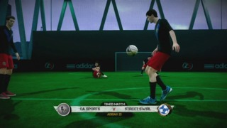 World Tour - FIFA Street Trailer