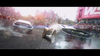 GRID 2 - Gameplay Trailer