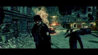 Sniper Elite: Nazi Zombie Army - Announcement Trailer