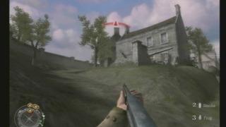 Call of Duty 2 Gameplay Movie 5