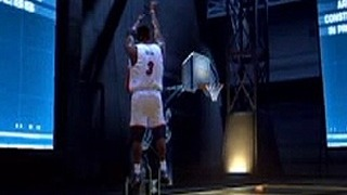 NBA Live 06 Official Movie 2