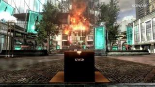 Metal Gear Rising: Revengeance - Tactical Combat Trailer