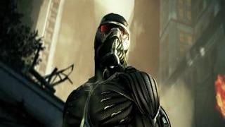 Crysis 2 Launch Trailer