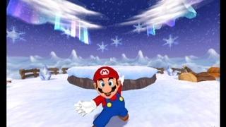 Dance Dance Revolution: Mario Mix Gameplay Movie 6