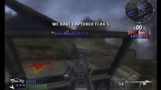Battlefield 2: Modern Combat Gameplay Movie 5