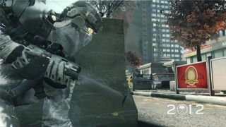 Technology - Tom Clancy's Ghost Recon: Future Soldier Video