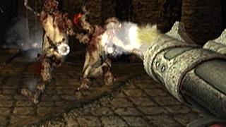 Painkiller: Hell Wars Gameplay Movie 2