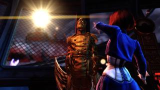 Elizabeth and the Songbird - Bioshock Infinite Trailer