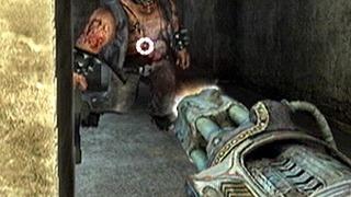 Painkiller: Hell Wars Gameplay Movie 4