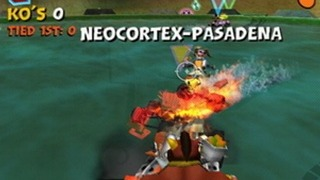 Crash Tag Team Racing Gameplay Movie 6