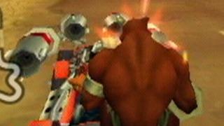 Crash Tag Team Racing Gameplay Movie 1