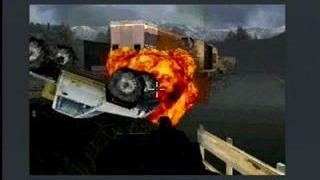 Call of Duty 4: Modern Warfare Gameplay Movie 2