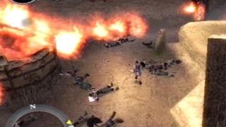 Spartan: Total Warrior Gameplay Movie 3