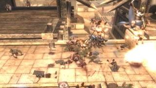Spartan: Total Warrior Gameplay Movie 4
