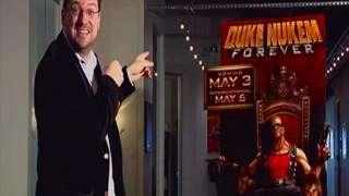 Duke Nukem Forever Delay Trailer