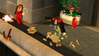Lego Star Wars Gameplay Movie 3
