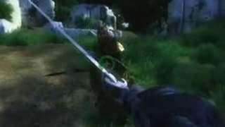 The Elder Scrolls IV: Oblivion Demo - Part 2