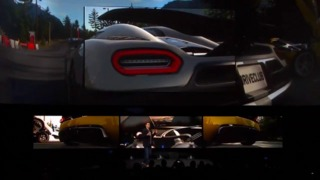 Drive Club Stage Demo (Playstation Meeting 2013)