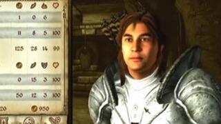 The Elder Scrolls IV: Oblivion Demo - Part 4