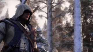 Assassin's Creed III Reveal Trailer