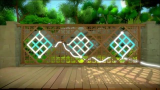 The Witness Announcement Trailer (PS4)