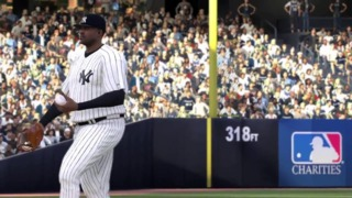 Adrian Gonzalez - MLB 12: The Show: My Road to the Show Trailer