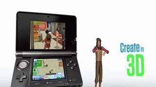 The Sims 3 - Launch Trailer