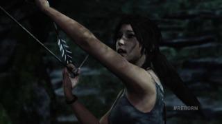 Tomb Raider - Guide to Survival #3: Survival Combat
