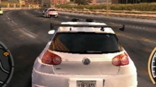 Need for Speed Most Wanted Gameplay Movie 2