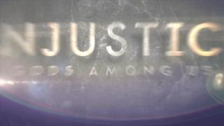 Injustice: Gods Among Us - Aquaman vs Cyborg