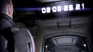 Mass Effect 2 Arrival Launch Trailer