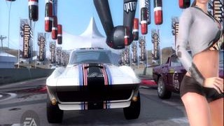 Need for Speed ProStreet Official Movie 12