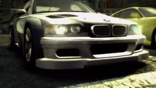 Need for Speed Most Wanted Gameplay Movie 7