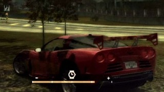 Need for Speed Most Wanted Gameplay Movie 8