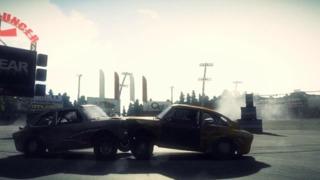 Next Car Game - Announcement Trailer