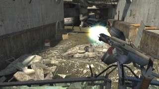 Half-Life 2 Gameplay Movie 3