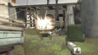 Half-Life 2 Gameplay Movie 4